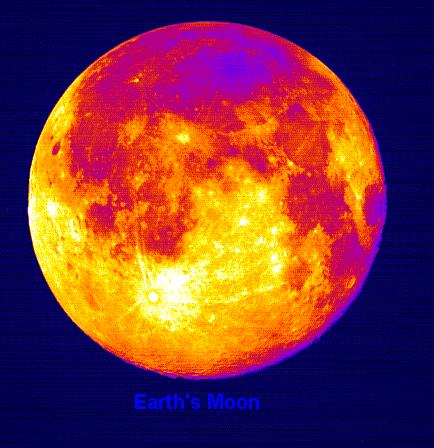 Full Moon Fire colormap